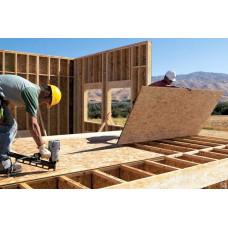 Применение фанеры в строительных работах