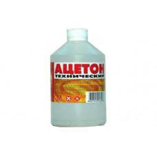 Ацетон (0.5л)
