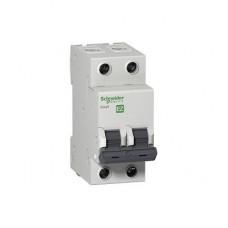 Автоматический выключатель 2P 32A C EZ9F34232 Schneider Electric EASY 9