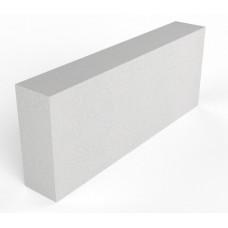 Блоки газосиликатные 600х300х100 Д-600