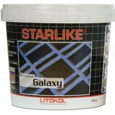 Декоративная добавка Litokol Starlike Finishes Galaxy (150 г)