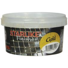 Декоративная добавка Litokol Starlike Finishes Gold (75 г)