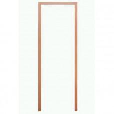 Дверная коробка МДФ Олови Миланский орех
