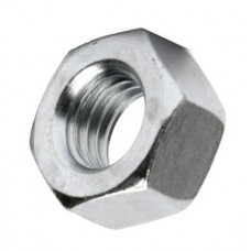 Гайка шестигранная М10 оцинкованная ГОСТ 5915-70
