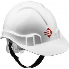 Каска защитная ЗУБР МАСТЕР, белая, 11090-2_z01