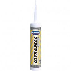Герметик акриловый KRASS Ultraseal Белый, 260 мл