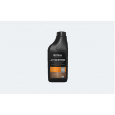 MEDERA 120 Биоремонт Антисептик-дезинфектор от плесени и грибка 0,5 л 694-05