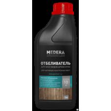 MEDERA 120 Биоремонт Концентрат 1:50 Антисептик-дезинфектор от плесени, 1 л 591-1