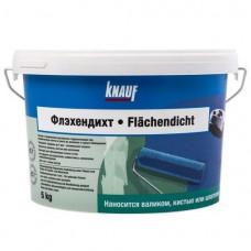 Гидроизоляция Кнауф Флэхендихт мастика (5кг)
