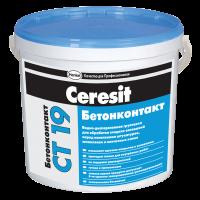 Бетонконтакт Ceresit СТ 19 (5 кг)