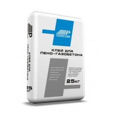 Клей для Газобетона, Пенобетона Престиж (25 кг)
