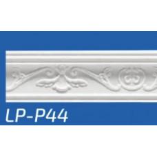 Плинтус потолочный LP-P44 35*70*2000 мм