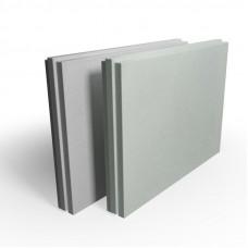 ПГП Пазогребневая гипсовая плита Кнауф (667х500х80мм) (30)