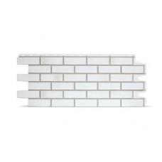 Панель фасадная Docke Berg, серый