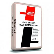 Пескобетон М300 Престиж (25кг)