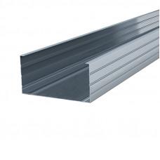Профиль стоечный ПС 75х50 0,5 мм (3 м)