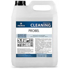 Моющий концентрат Probel для удаления гипсовой пыли 5 л