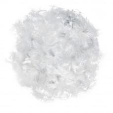 Фиброволокно Полипропиленовое 6 мм (1кг)