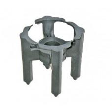 Фиксатор стульчик для арматуры 25 мм