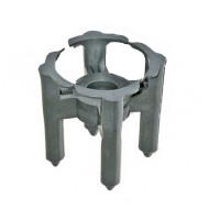 Фиксатор стульчик для арматуры 35 мм