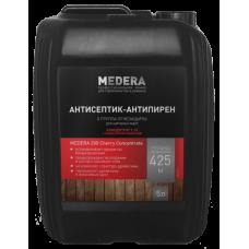 Антисептик-антипирен 2 гр. MEDERA 200 Cherry Концентрат 1:15 5 л, срок до 20 лет