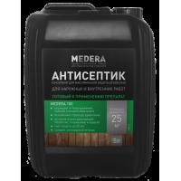 MEDERA 100 Концентрат 1:10 Антисептик-консервант усиленный 5 л, срок до 55 лет 2007-5