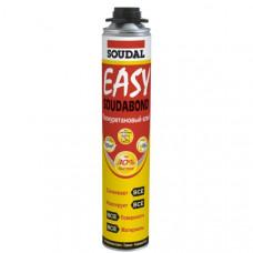 Клей полиуретановый Soudal Soudabond Easy Gun 750 мл