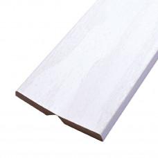 Складной угол МДФ, сосна беленая (2.7 м)
