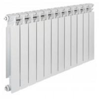 Радиатор биметаллический STI 500x80мм 12 секций