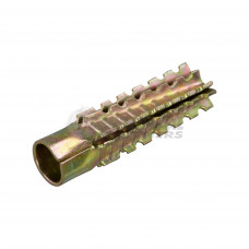 Дюбель для газобетона 8х38 металлический