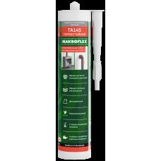 Герметик МАКРОФЛЕКС TA 145 термостойкий силикон