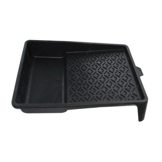 Ванночка для краски 150х290 мм T4P, черная 0601290