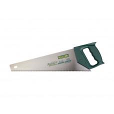 Ножовка по дереву KRAFTOOL BLITZ 450 мм быстрый рез поперек волокон, 15005-45