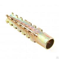 Дюбель для газобетона металлический 6х32 мм