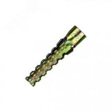 Дюбель для газобетона металлический 8х60 мм