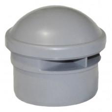 Клапан вакуумный (аэратор) канализационный Дн 110 мм