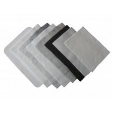 Геотекстиль 200 г/м2 Drenotex 200 L, 1 м2