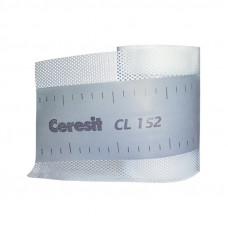Лента водонепроницаемая для герметизации швов Ceresit CL 152 10м.