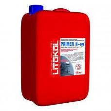 Грунтовка Litokol Primer Acryl универсальная белая 10кг