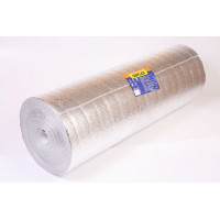Утеплитель IZOFLEX L8 (Изофлекс) (15м х1.2м х 8мм), 18м2
