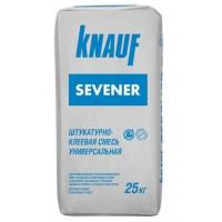 Штукатурно-клеевая смесь Кнауф Севенер (25кг)