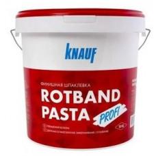 Кнауф Ротбанд-Паста Шпаклевка готовая финишная (18 кг)