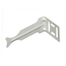 Кронштейн для алюминиевого (биметаллического) радиатора угловой