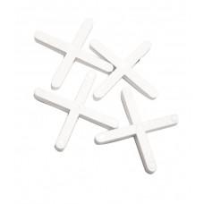 Крестики для кафельной плитки 2,5 мм