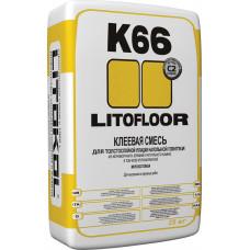 Litokol Litofloor К 66 (25 кг)
