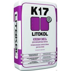 Litokol K17 (25 кг)