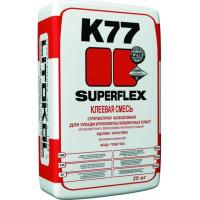 Litokol SuperFlex K77 (25 кг)