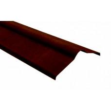 Конек Ондулин, коричневый