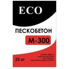 Пескобетон М300 ЭКО (25кг)