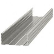 Профиль стоечный ПС 100х50 Кнауф Knauf 0,6мм